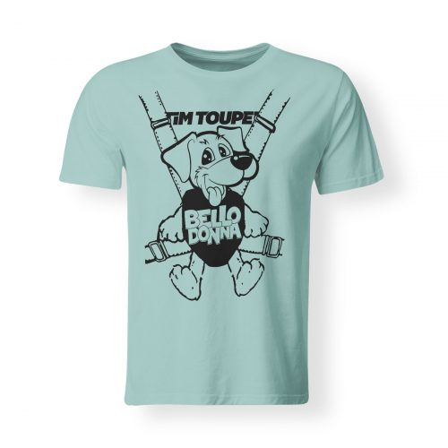 Bello Donna T-Shirt Tim Toupet Damen